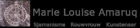 Marie Louise Amaruq